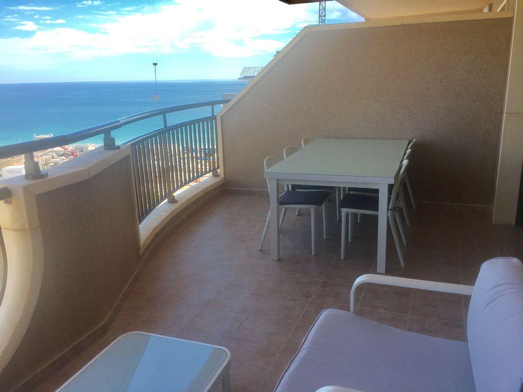 Balcón de Arenales
